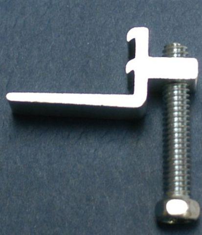 Inland fastener sink hardware - Kitchen sink clips extra long ...